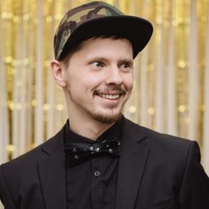 Михаил Ряженка
