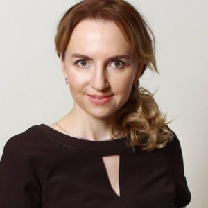 Надежда Алтынова